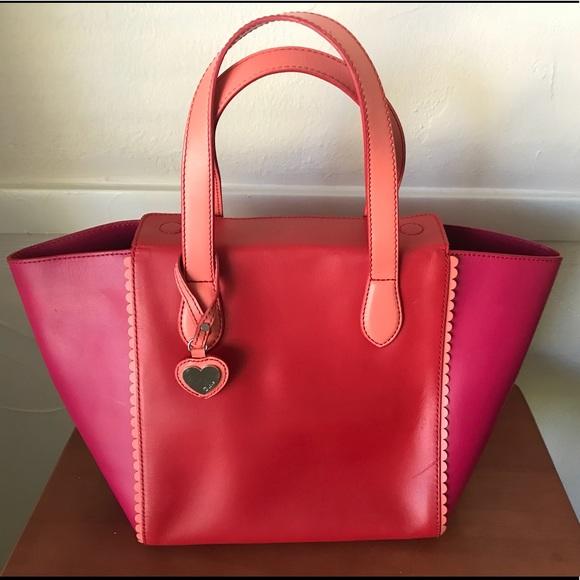 Tous Handbags - TOUS Valentine's Day Bag Special edition